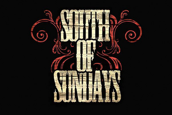 Johnny Houmark (South Of Sundays) - 07.06.2015