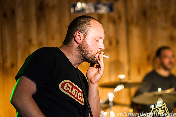 Cojones - Lünen, Birthday Bash, 01.05.2018