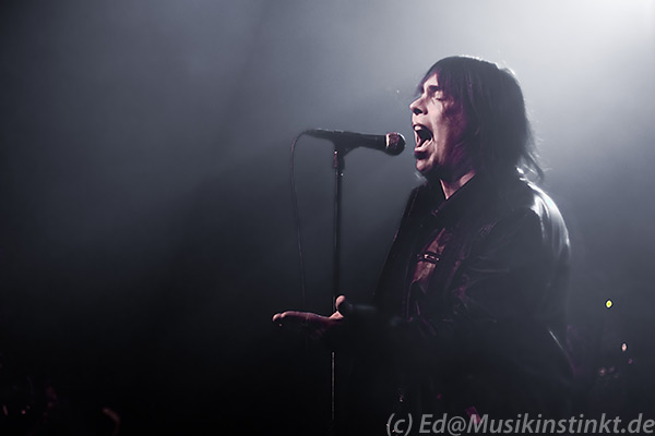 Monster Magnet - Bochum, Zeche, 07.12.2010