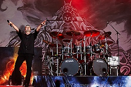 Blind Guardian - Wacken, Wacken Open Air, 04.08.2011