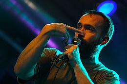 Clutch - Bochum, Matrix, 19.04.2007