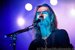 New Model Army - Köln, Palladium, 19.12.2015