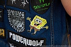 Spongebob - Wacken 2011