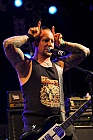 Michael Poulsen - Scream like the Devil