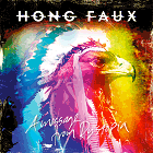 Hong Faux - A Massage From Dystopia