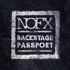 NOFX - Backstage Passport