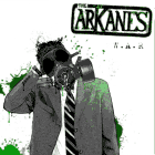 The Arkanes - W.A.R